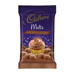 Cadbury Real Milk Chocolate Melts 225g