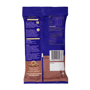 Cadbury Real Milk Chocolate Melts 2 Pack (225g per Pack)