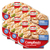 Hormel Chicken Alfredo Compleats 6 Pack (283g per pack)