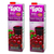Tipco 100% Red Grape Juice for Del Monte 2 Pack (1L per pack)
