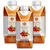 The Berry Company Goji Berry Fruit Juice 3 Pack (330ml per pack)