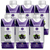 The Berry Company Acai Berry Fruit Juice 6 Pack (330ml per pack)