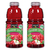Langers Cranberry Apple Juice 2 Pack (946ml per pack)