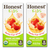 Honest Kids Appley Ever After Organic Juice Drink 2 Pack (177ml per pack)