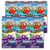 Apple & Eve Grape 100% Juice 6 Pack (200ml per pack)