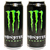 Monster Energy Drink 2 Pack (473ml per can)