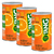 Tang Orange 3 Pack (2.04kg per can)