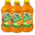 V8 Tropical Blend 3 Pack (1.89L per bottle)