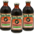 Brer Mild Flavor 3 Pack (355ml per Bottle)