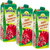 Sunfresh Apple Cranberry Juice Drink 3 Pack (1L per pack)