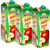 Sunfresh Apple Juice 3 Pack (1L Per Pack)