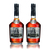 Hennessy V.S Cognac Limited Edition by Scott Campbell 2 Pack (700ml per Bottle)
