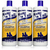 Mane \'N Tail Deep Moisturizing Shampoo 3 Pack (946ml per pack)