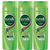 Sunsilk Long And Healthy Growth Shampoo 3 Pack (350ml per pack)