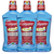 Colgate Total Pro-Shield Peppermint Blast Mouthwash 3 Pack (1L per pack)