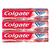Colgate Fresh Confidence Spicy Fresh with Cooling Crystals 3 Pack (145ml per pack)