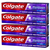 Colgate Maximum Cavity Protection Whitening Toothpaste 4 Pack (122ml per pack)