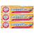 Arm & Hammer Soins Complete Care Whitening Gel 3 Pack (120ml per pack)