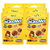 Nestle Pick & Mix Pouch 6 Pack (108g per pack)