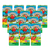 Apple & Eve 100% Apple Juice 12 Pack (200ml per Pack)