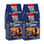 Loacker Quadratini Chocolate Wafer 4 Pack (250g per Pack)