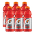 Gatorade Thirst Quencher Fruit Punch 6 Pack (946.3ml per pack)
