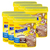 Nesquik Chocolate Mix 6 Pack (530.1g per pack)