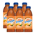 Snapple All Natural Peach Tea 6 Pack (591.4ml per pack)