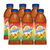 Snapple All Natural Mango Madness Tea 6 Pack (591.4ml per pack)