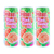 Parrot Brand Pink Guava Juice 3 Pack (487.9ml per pack)