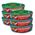 Del Monte Sardines In Tomato Sauce 6 Pack (425g per pack)