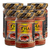 Thai Heritage Red Curry Paste 6 Pack (220ml per pack)