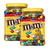 M&M\'s Peanut Pantry Size 2 Pack (1.7kg per pack)