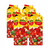 Pfanner Cranberry Fruit Juice 4 Pack (1L per Pack)