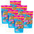 Chips Delight Mini Chocolate Chip Cookies 6 Pack (130g per Pack)