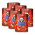 Meiji Hello Panda Chocolate Biscuit 6 Pack (260g per pack)