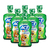 Act Kids Kiwi Watermelon Mouthwash 6 Pack (499.7ml per pack)