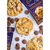 Cadbury Real Milk Chocolate Baking Chips 2 Pack (200g per Pack)